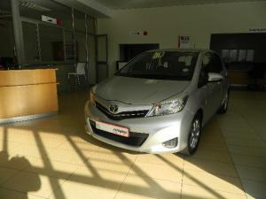 Toyota Yaris 5-door 1.3 XS auto - Image 1