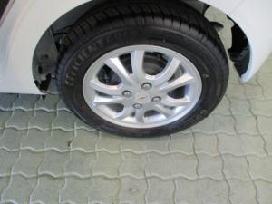 Chevrolet Spark 1.2 LS 5-Door - Image 10