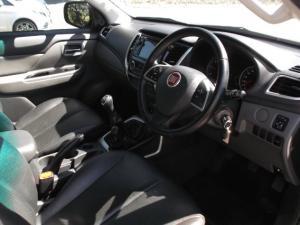 Fiat Fullback 2.5 Di-D 4X4 131KWD/C - Image 14