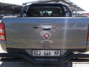 Fiat Fullback 2.5 Di-D 4X4 131KWD/C - Image 17