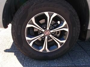 Fiat Fullback 2.5 Di-D 4X4 131KWD/C - Image 18