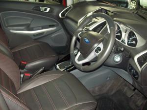 Ford EcoSport 1.5 Titanium auto - Image 10