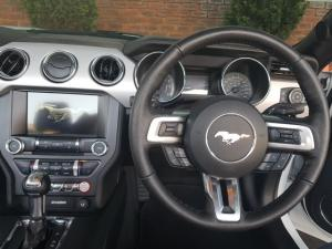 Ford Mustang 5.0 GT convertible auto - Image 12