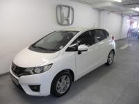 Honda Jazz 1.5 Elegance auto