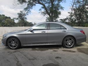 Mercedes-Benz S 400 Hybrid for R 799,950