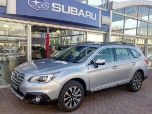 Subaru Outback 2.0D-S CVT - Image 1