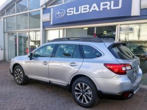 Subaru Outback 2.0D-S CVT - Image 2
