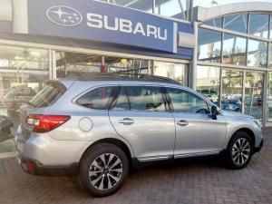 Subaru Outback 2.0D-S CVT - Image 8