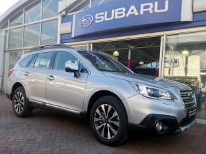 Subaru Outback 2.0D-S CVT - Image 9