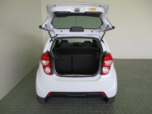 Chevrolet Spark 1.2 CAMPUS/CURVE 5-Door - Image 11