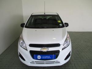 Chevrolet Spark 1.2 CAMPUS/CURVE 5-Door - Image 5
