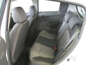 Chevrolet Spark 1.2 CAMPUS/CURVE 5-Door - Image 9