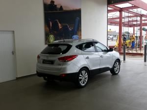 Hyundai ix35 2.4 4WD GLS Limited - Image 3