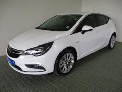 Opel Astra 1.4T Enjoy automatic