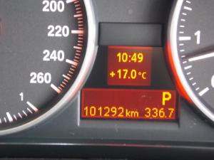 BMW 3 Series 320i steptronic - Image 11