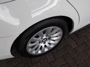 BMW 3 Series 320i steptronic - Image 12