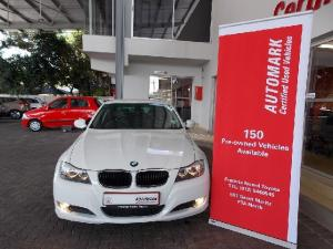 BMW 3 Series 320i steptronic - Image 2