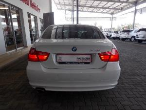 BMW 3 Series 320i steptronic - Image 3