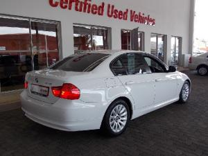 BMW 3 Series 320i steptronic - Image 5