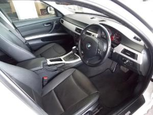 BMW 3 Series 320i steptronic - Image 6