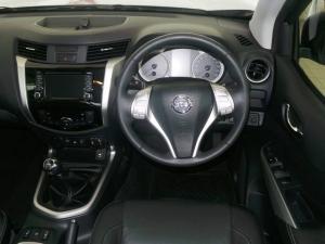 Nissan Navara 2.3D double cab 4x4 LE - Image 6