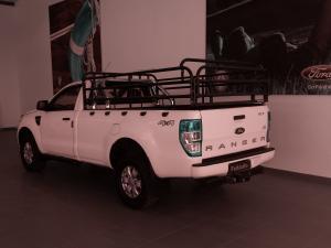 Ford Ranger 2.2 4x4 XLS - Image 3