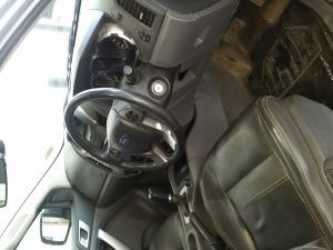 Ford Ranger 3.2 double cab 4x4 XLT auto - Image 4