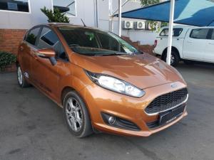 Ford Fiesta 5-door 1.5TDCi Trend - Image 1