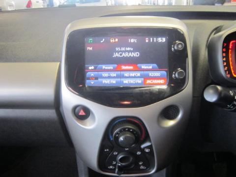 Image Toyota Aygo 1.0X- Play