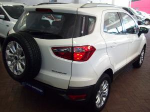 Ford EcoSport 1.5 Titanium auto - Image 5