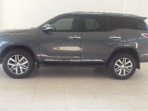 Toyota Fortuner 2.8GD-6 - Image 4