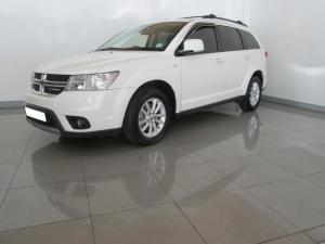 Dodge Journey2.4 automatic - Image 1