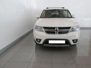 Dodge Journey2.4 automatic - Image 3
