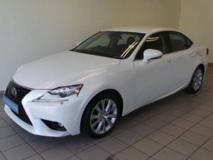 Lexus IS 200t E - Image 1