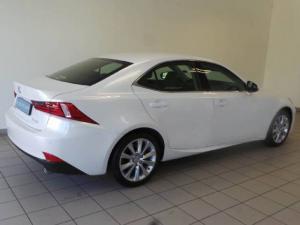 Lexus IS 200t E - Image 3
