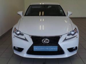 Lexus IS 200t E - Image 6