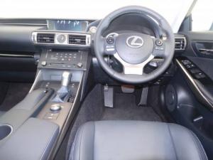 Lexus IS 200t E - Image 7