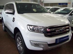 Ford Everest 2.2 XLT - Image 1