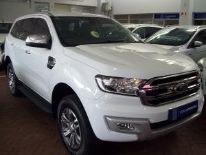 Ford Everest 2.2 XLT - Image 2