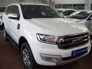 Ford Everest 2.2 XLT - Image 3