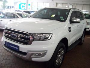 Ford Everest 2.2 XLT - Image 4