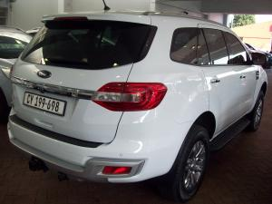 Ford Everest 2.2 XLT - Image 5