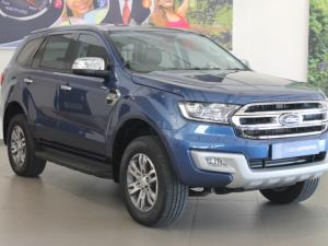 Ford Everest 2.2 XLT auto - Image 1