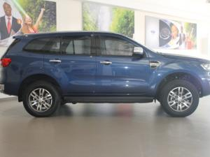 Ford Everest 2.2 XLT auto - Image 4