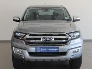 Ford Everest 3.0TDCi 4x4 XLT - Image 2