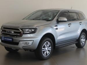Ford Everest 3.0TDCi 4x4 XLT - Image 3