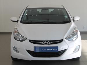 Hyundai Elantra 1.8 GLS auto - Image 2