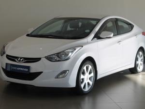 Hyundai Elantra 1.8 GLS auto - Image 3