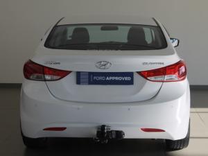 Hyundai Elantra 1.8 GLS auto - Image 6