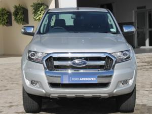 Ford Ranger 2.2 double cab Hi-Rider XLT auto - Image 3